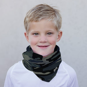 Uzi Camo Buff (Sweatgear.Kids)