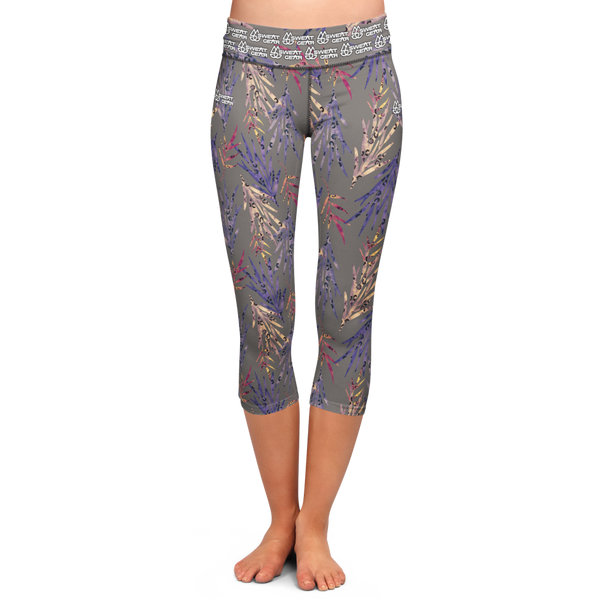 Watercolour Wild Tight (Sweatgear)