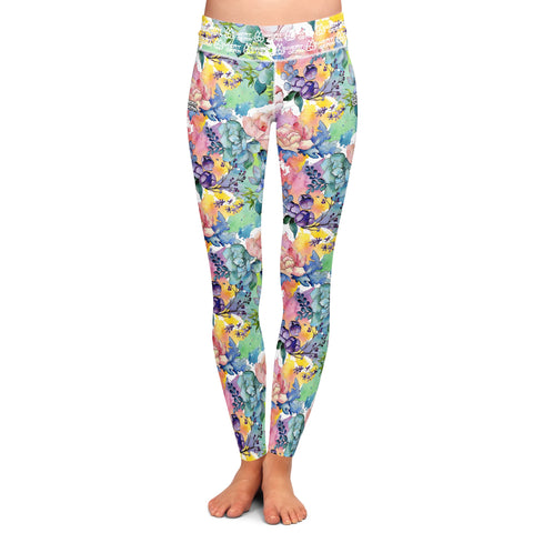 Yolan Magnolia Tight (Sweatgear)