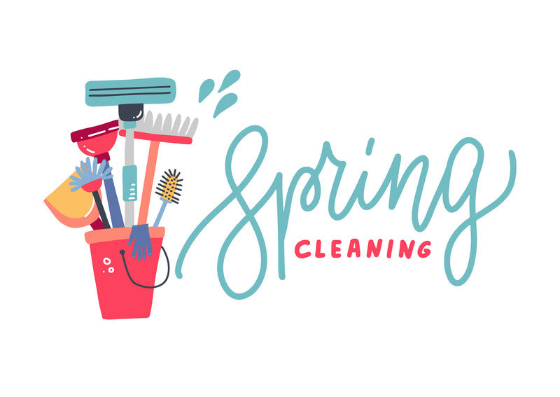 Three Black-Owned Cleaning Products to Use This Spring
