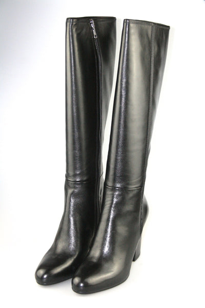 Prada Women's 3W4980 n Leather Boots