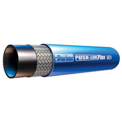"801 Series 1/2"" Parker Push-Lok Plus Hose"