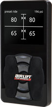 Air Lift 3H/3P Height / Pressure Ride Controller