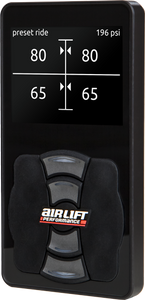 Air Lift 3P Pressure Ride Controller