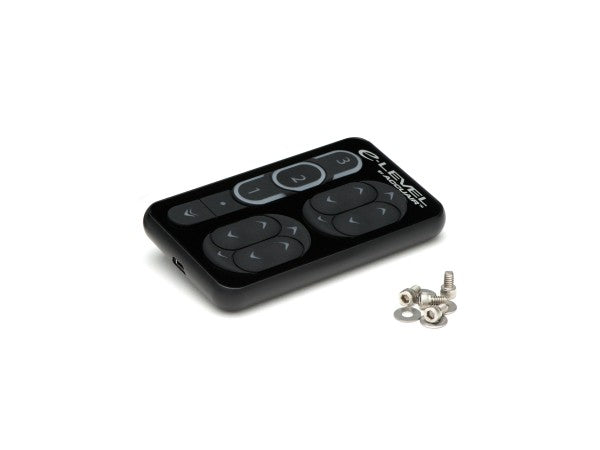 Accuair Switch Speed Touchpad Controller ONLY - Black