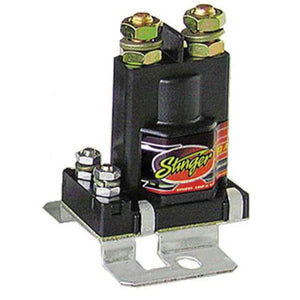 Stinger 80 amp High Current Relay