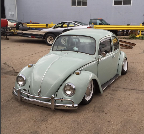 classic vw beetle complete air ride kit 1966 1979 airedup webstore