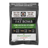 Bliss Fit Foods-Keto Superfood Fat Bomb – PepperMint(48g)