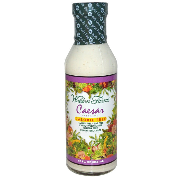 Walden Farm- Caesar Dressing 355ml