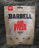 Barbell Foods- Beef Biltong The Burn 200g