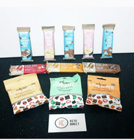Keto Chocolate Mini Pack