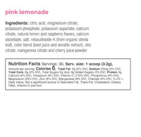 Ultima Replenisher- Pink Lemonade 30 Serving