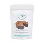 180 Cakes - Rich Chocolate Cake Mix with Chocolate Frosting 400g
