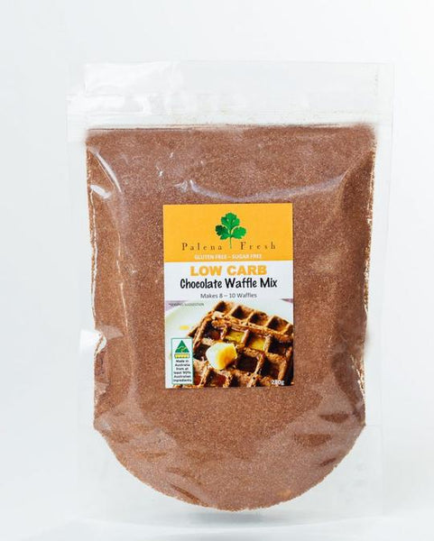 Palena Fresh- Chocolate Waffle Mix 280g(Best Before:10 June 20)