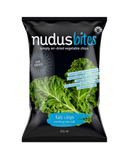 Nudus-Kale Chips (Cracking Sea Salt)-20g