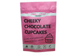Simply Swap Foods-Cheeky Chocolate Cupcakes-315g(Best Before April 21)