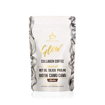 Before You Speak ONE - Glow Mocha - High Performance Coffee(7 Serves)