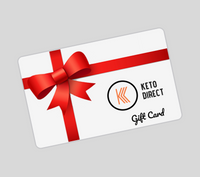 Keto Direct - Gift Card