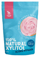 Naturally Sweet - 100% Natural Xylitol Icing Sugar 500g