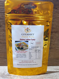 Gourmet Spice Kits- Malay Laksa Curry(50g)-12 Serves