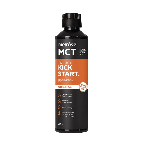 MELROSE- MCT Oil Kick Start Original 250ml