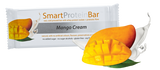 Smart Diet Solutions- (Bulk Buy 12 bars) Smart Protein Bar- Mango Cream