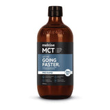 MELROSE- MCT Oil Pro Rapid 500ml