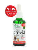Nirvana Organics - Irish Cream Stevia Liquid 50mls