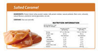 Smart Diet Solutions- Smart Protein Bar- Salted Caramel