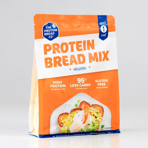 THE PROTEIN BREAD CO- Protein Bread Mix  330g