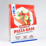 THE PROTEIN BREAD CO- Protein Pizza Base Original  320g