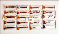 Smart Protein Bar Sampler Value Pack - 20 Flavours!