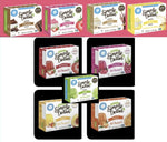 Mega buy-Simply Delish - Pudding+ Jelly Dessert - 4 flavours Pudding,5 flavours jelly