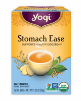 Yogi Tea- Stomach Ease x 16 teabags
