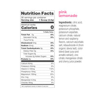 Ultima Replenisher- Pink Lemonade 90 Servings
