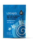 Locako- Coffee Creamer (Vanilla) 300G( 25 Servings)