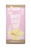 Bulk Buy-Vitawerx -White Chocolate 100g Bar(12 bars)