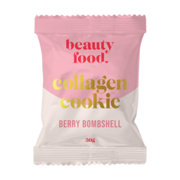 Beauty Food-Berry Bombshell Cookie 30g