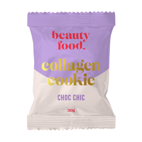 Beauty Food-Choc Chic Cookie 30g