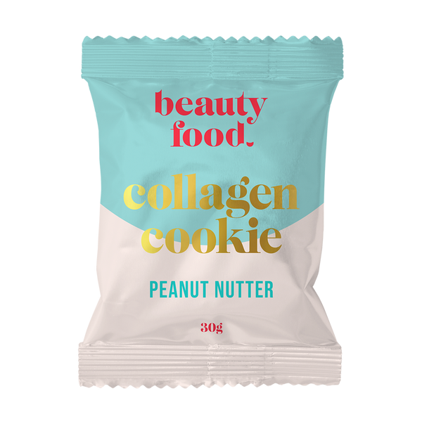 Beauty Food-Peanut Nutter Cookie 30g