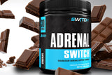 Switch Nutrition- Adrenal Switch 30 servings ( Chocolate)
