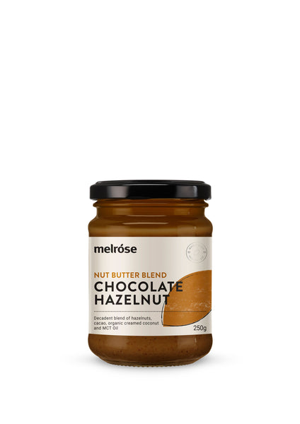 Melrose -Chocolate Hazelnut Nut Butter Spread 250g