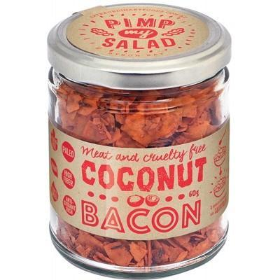 EXTRAORDINARY FOODS- Pimp My Salad  Coconut Bacon 60g
