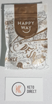 Happy Way-Coffee Whey Protein Powder- 60g