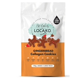 Limited Edition- 180 Cakes & Locako Collaboration- Gingerbread Collagen Cookie Mix-120g