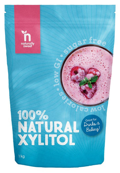 NATURALLY SWEET -Xylitol 1kg