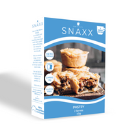 Snaxx- 2 Pack One Minute Pastry Mix-2x30g