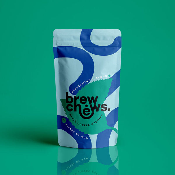Brew Chews-Peppermint