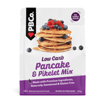 **LOW CARB**-Protein Bread & Co- Pancake & Pikelet Mix 300g