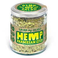 EXTRAORDINARY FOODS- Pimp My Salad Hemp Parmesan 120g